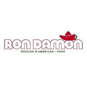Ron Damon ramos mejía